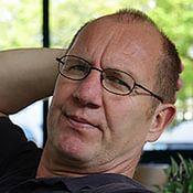 Gert Hilbink Profilfoto