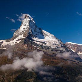 Matterhorn van Frank Peters