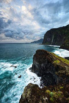 Madeiras Küsten von Rolf Schnepp