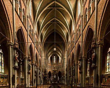 Veghel Sint Lambertuskerk van Sran Vld Fotografie