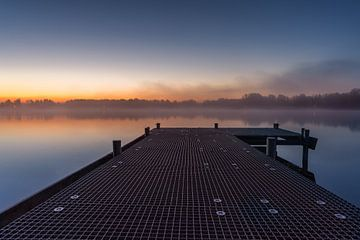 Goedemorgen Allerpark van Marc-Sven Kirsch