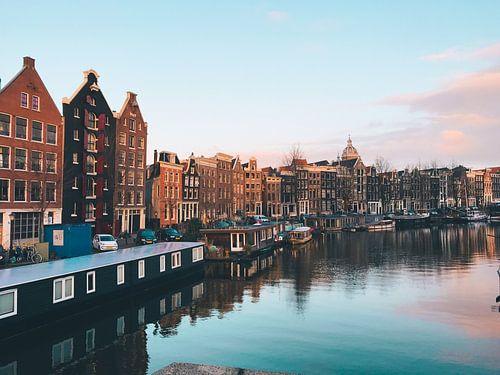 Amsterdam van