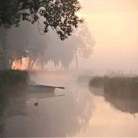 morning has broken van Annemieke van der Wiel