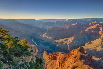 Mohave Point, Grand Canyon