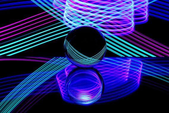 Schilderen met Licht 2