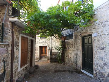 Griechenland Zeit von mies van berkum