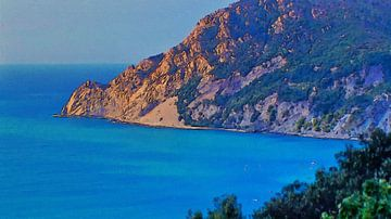 Monterosso - Cinque Terre von Dirk van der Ven