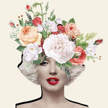 Blooming Marilyn van Rudy en Gisela Schlechter