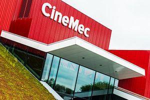 Cinemec bioscoop Nijmegen van Wouter Cornelissen
