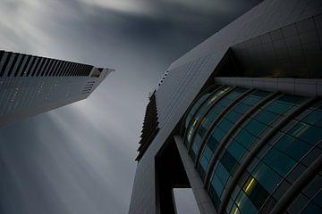 Jumerah emirates tower van Vincent Xeridat