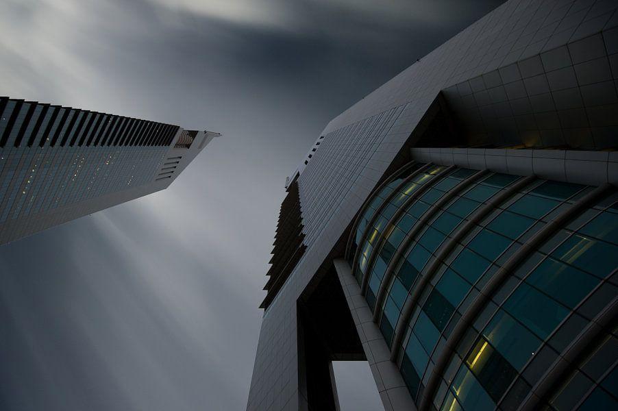 Jumerah emirates tower