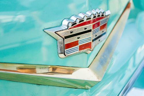Cadillac oldtimer van JBfotografie - jacindabakker.nl