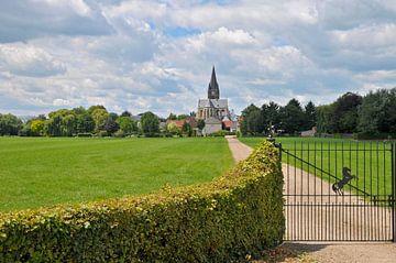 Kerk Thorn van Renate Coenen