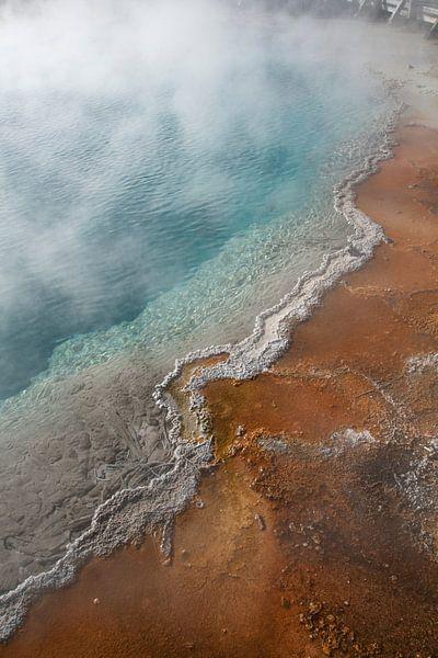 Yellowstone National Park van Gert Hilbink