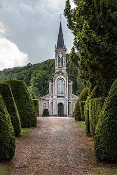 Petite église sur Paul Lagendijk