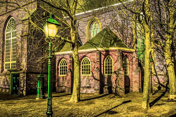 Grote Kerk Leeuwarden