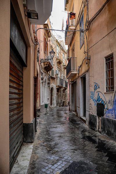 Sicilië van Ina Bloemendal