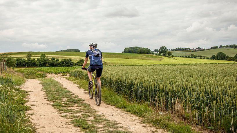Limburgs Mooiste Mountainbikes van John Kreukniet