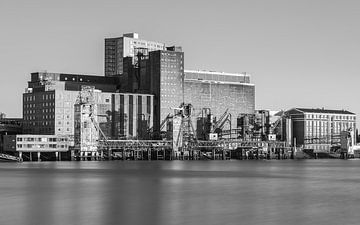 Maassilo Rotterdam von Jeroen Kleiberg