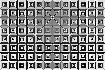 Nested | Center | 12x08 | N=08 | W van Gerhard Haberern