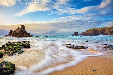 Küste Cornwalls