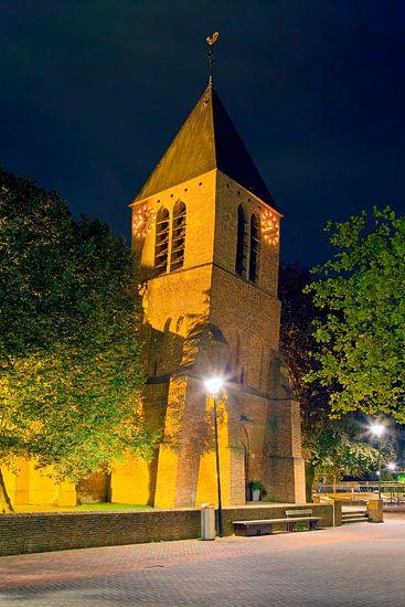 Dorpskerk Spijkenisse