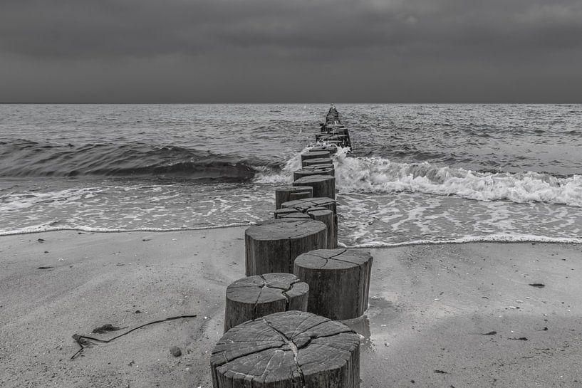 Buhnen von Andreas Stach