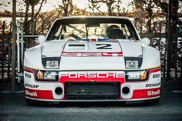 Porsche 924 GTP Gruppe 5 von Maurice Volmeyer