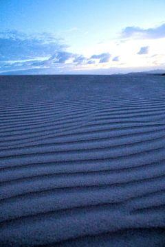 Wüsten- Dämmerung von Brian Raggatt