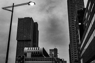 Der Rotterdamer von Kees Brunia