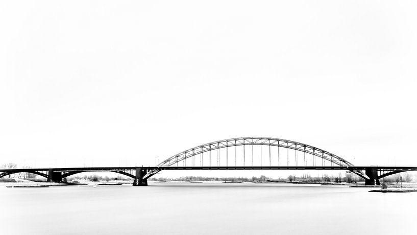 Waalbrug van Lex Schulte