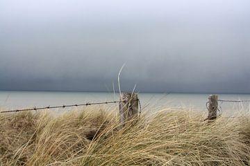 Storm op komst 1 van Bas van Veen