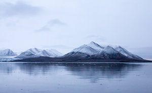 Spitsbergen-2 van