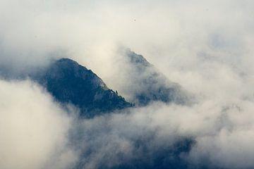 Franse Pyreneeën van Arnold van Rooij