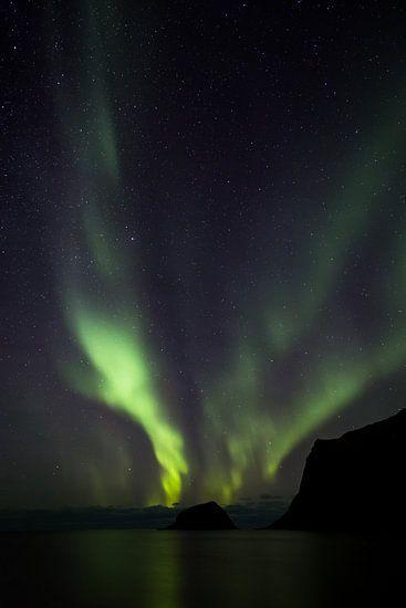 Het Noorderlicht van Tom Opdebeeck