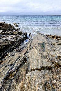 Scotland von Annick Cornu