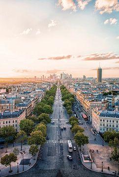 Paris sur Manjik Pictures
