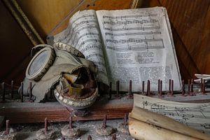 Music van