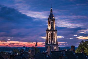Großer Himmel! von Max ter Burg Fotografie