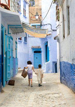 Maroc0548 van