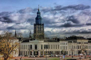 Zutphen, Die Niederlande von Maarten Kost