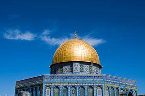 al aqsa mosk in jerusalem