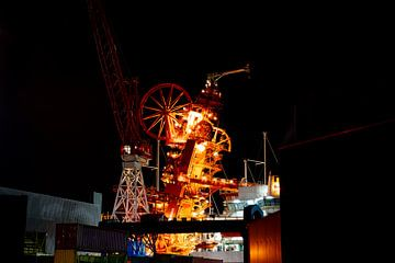 Rotterdamer Industrie 1