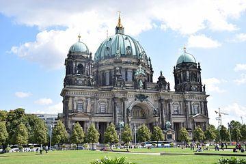 kathedraal van