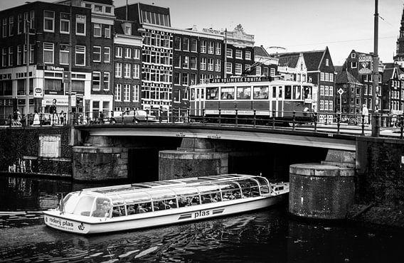 Rondvaarboot van PIX URBAN PHOTOGRAPHY