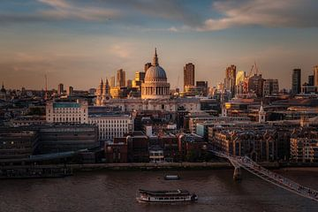 The city of London van Joris Pannemans - Loris Photography