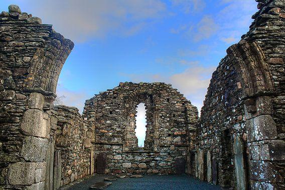 Kilkenny Ruin van BL Photography