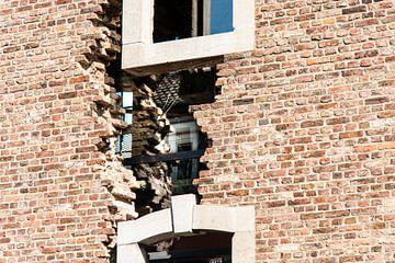 Regionaal Historich Centrum Limburg te Maastricht van Ad Van Koppen