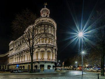 Wereldmuseum Rotterdam van MS Fotografie | Marc van der Stelt