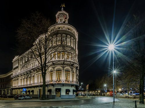 Wereldmuseum Rotterdam van MS Fotografie